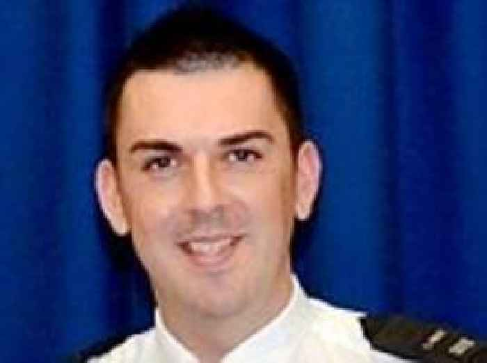 Police officer sacked for having sex with a colleague ...
