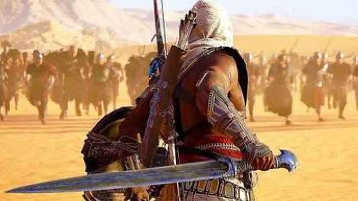 Assassin's Creed Origins - All Tomb Locations - One News Page