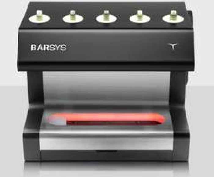 Barsys Reinvents The Cocktail Making Market And Launches A