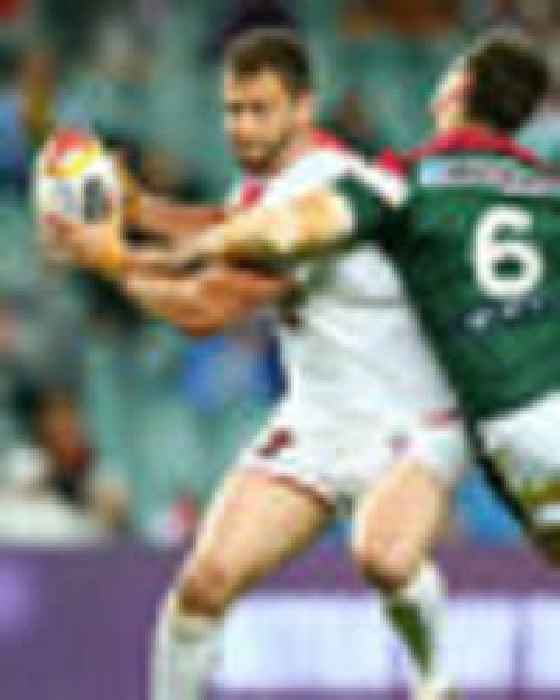 Sports Rugby Live: Rugby League World Cup LIVE: England Vs Tonga Minute-by