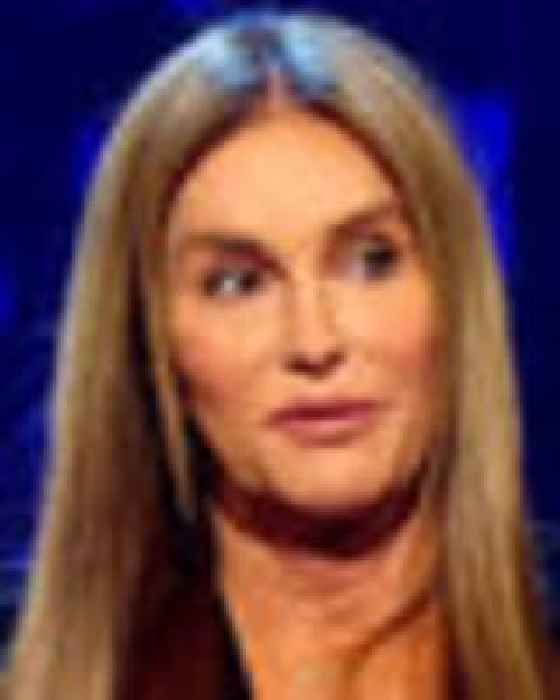 Who Is Caitlyn Jenner American Star Appears On Piers
