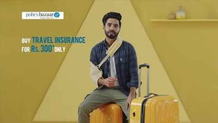 Medical Insurance For Foreign Travel India