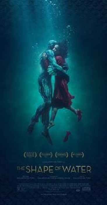 MOVIE REVIEW: The Shape of Water