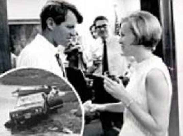 how mary jo kopechne was a victim of the kennedys twice one news page