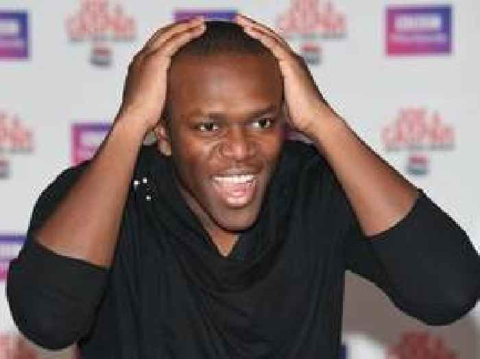 The rise of KSI, the 25-year-old millionaire who's ...