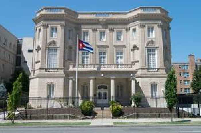 should the evil country of cuba Should the united states maintain its embargo against cuba read pros, cons, and expert responses in the debate.