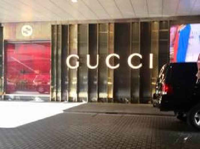 e34c0f5f07a Gucci Extends On Its Love For the NY Yankees With a New Capsule Collection