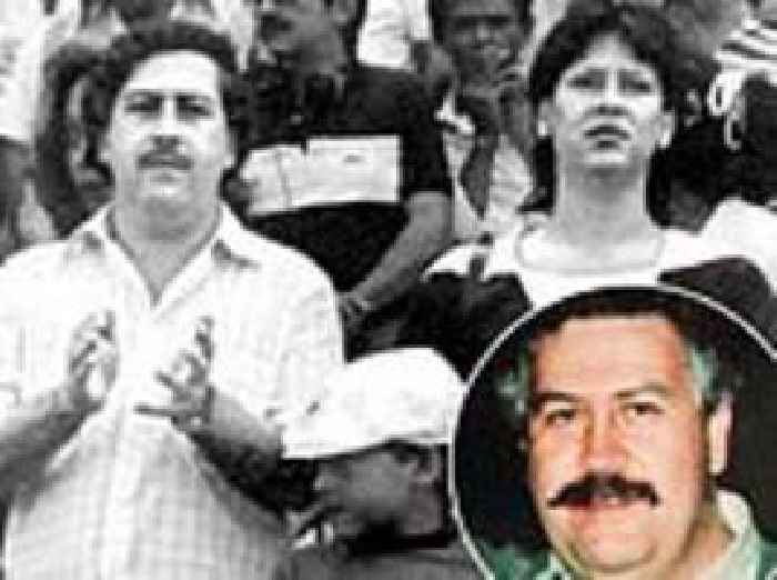 Wife and son of Pablo Escobar will be tried in an ...