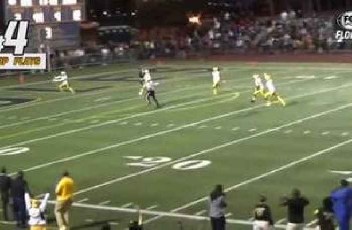 Check Out The Top Week 15 Plays From High School Football Around