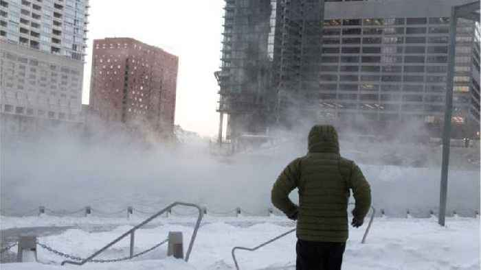 The Polar Vortex Continues to Claim Lives
