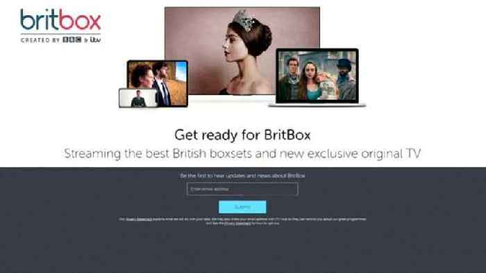 BBC and ITV Join Forces to Take On Netflix