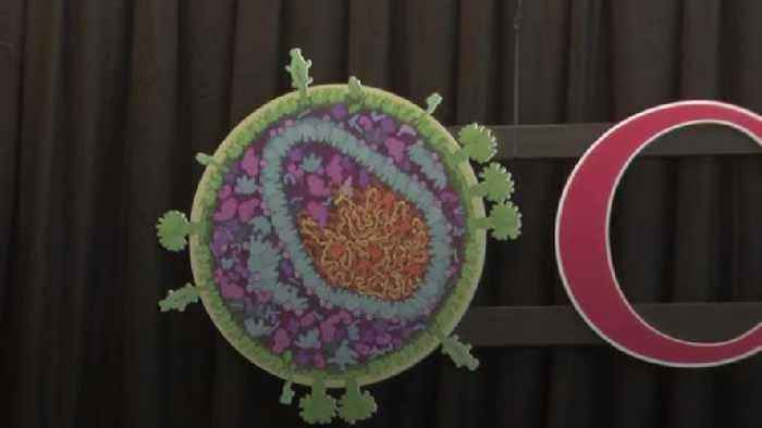 HIV Cure: Third Person Potentially Healed - Reports