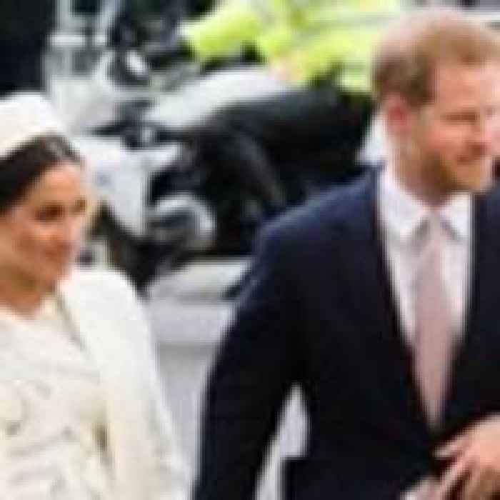 Meghan Markle To Give Birth To Baby Sussex In Private