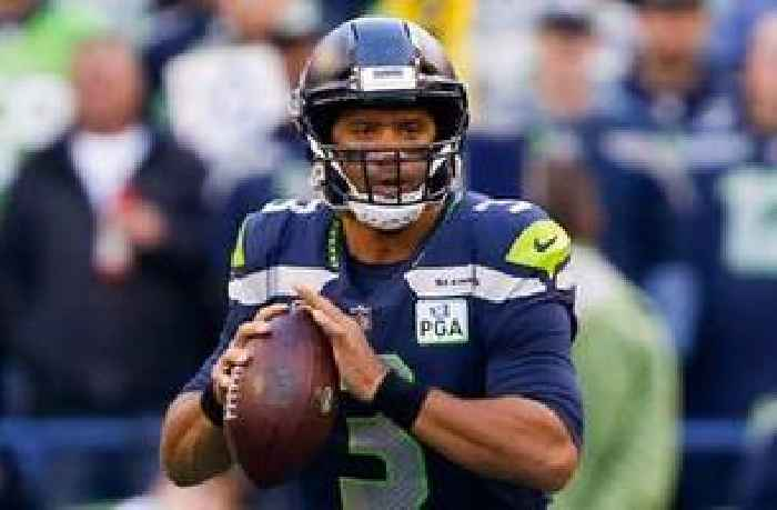 fed2d65563d Colin Cowherd  Russell Wilson s contract ultimatum stems from a perceived  lack of respect - One News Page
