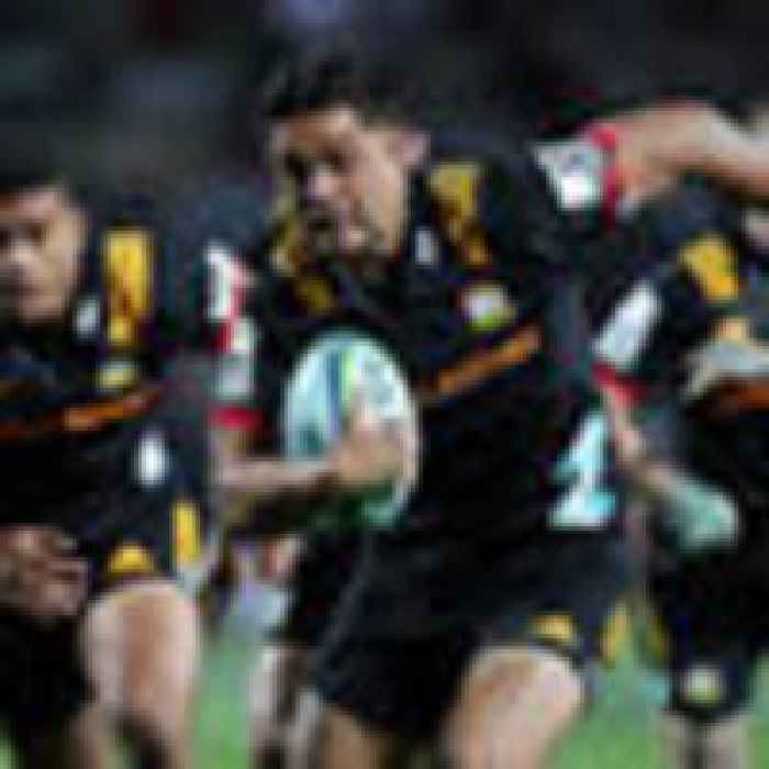 Sports Rugby Live: Live Super Rugby Updates: Chiefs V Lions From Waikato