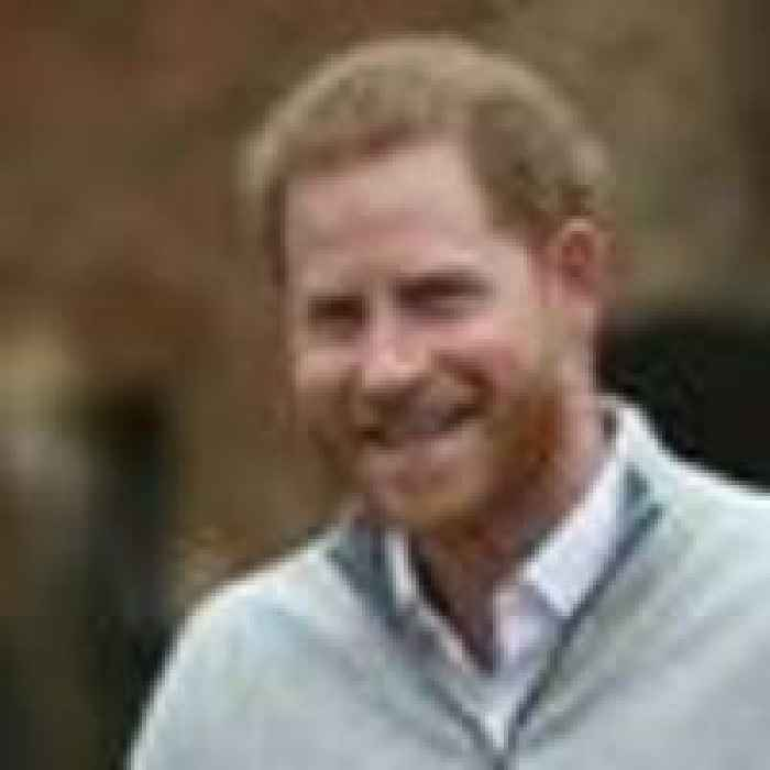 'Over The Moon': Why Prince Harry's Reaction To Baby