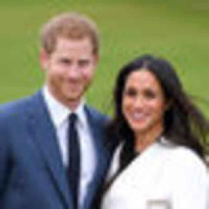 Royal Baby: When Will We Actually See Baby Sussex?