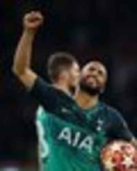 Lucas Moura Political Views: Tottenham Fans Hail Hat-trick Hero Lucas Moura After Ajax