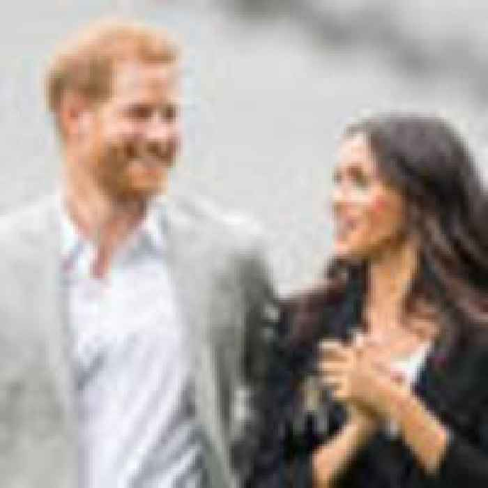 The Clever Way Prince Harry And Meghan Markle Could Still
