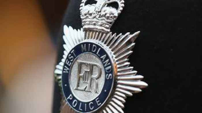 West Midlands Police officer 'carried out excessive baton assault'