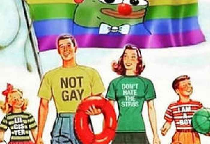Straight Pride Parade Memes For The Heteros That Are Totally