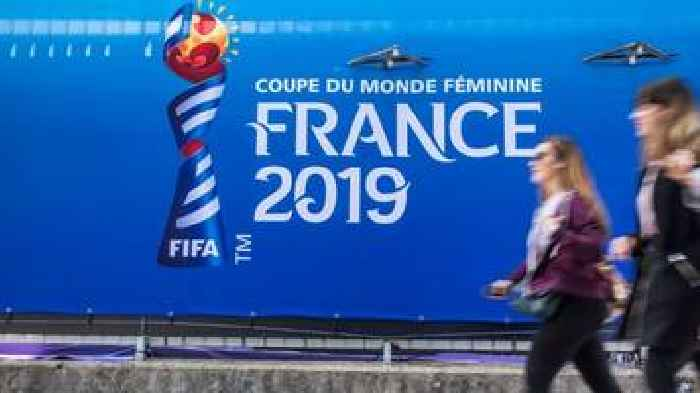 Women's World Cup 2019: Nearly one million tickets sold as France set to open tournament