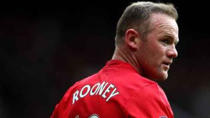 Messi, Ronaldo, Bale and Ramos would not solve Man Utd problems - Rooney