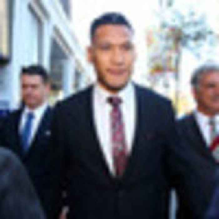 'Hoping for an apology': Israel Folau goes into battle with Rugby Australia