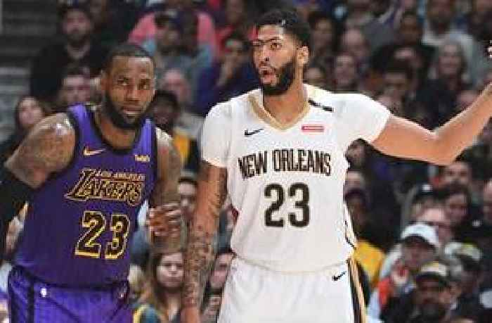 premium selection 0a811 57b76 Shannon Sharpe on LeBron James reportedly giving No. 23 to ...