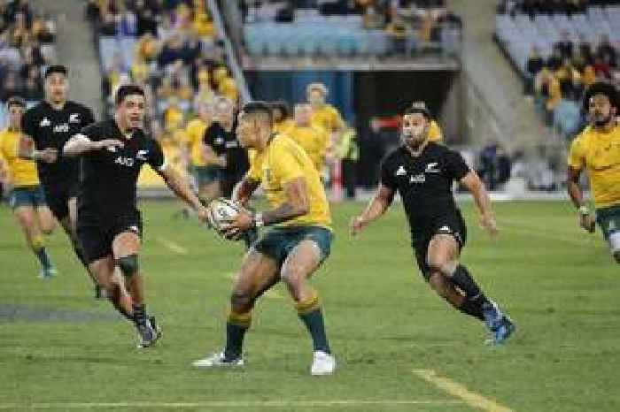Israel Folau and Rugby Australia heading for court after no settlement reached at conciliation hearing