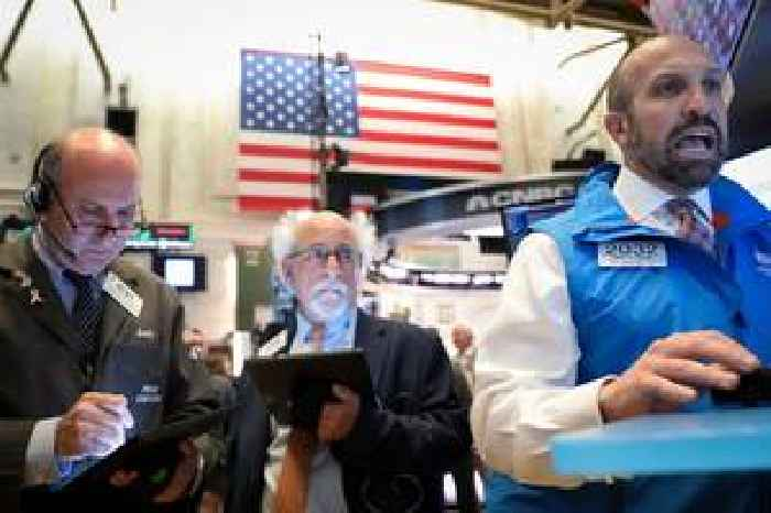 GOLDMAN SACHS: The Fed is at 'serious' risk of making 3 mistakes that could upend the entire financial system
