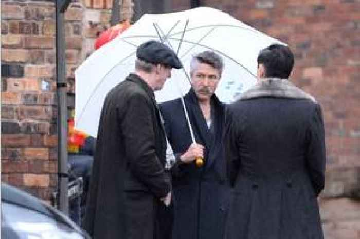 World premiere of Peaky Blinders season five featuring scenes shot in Stoke-on-Trent takes place TONIGHT - who's appearing, times and how to get there