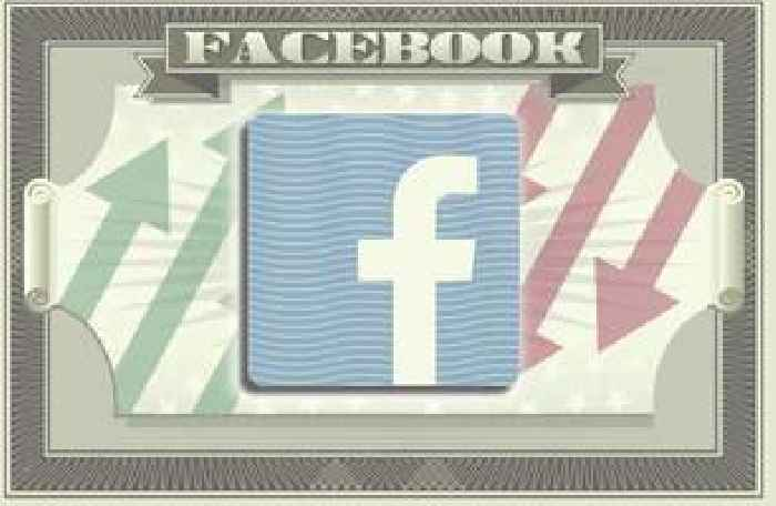 Facebook Stock Pushes Towards All-Time High Despite New FTC Antitrust Investigation