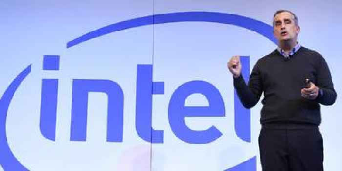 Intel climbs on its $1 billion deal with Apple and improved 2019 forecast (INTC, AAPL)