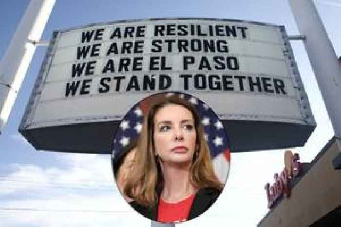 5 Things to Do After El-Paso From Get-It-Done Gun Control Activist Shannon Watts