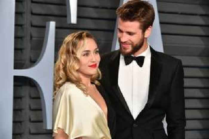 miley and liam split - photo #7
