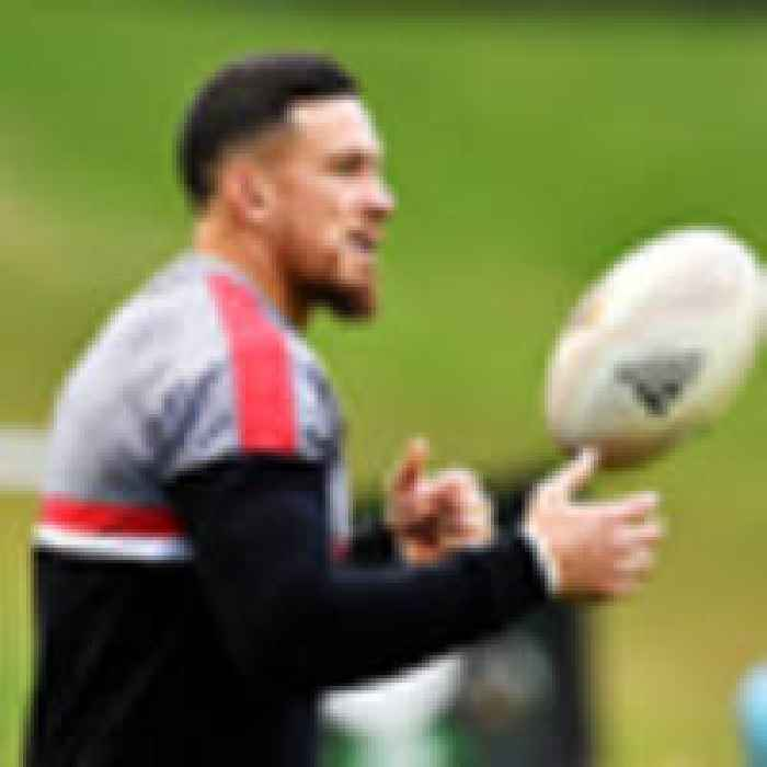 Bledisloe Cup rugby: Big casualties in All Blacks team to face Wallabies at Eden Park