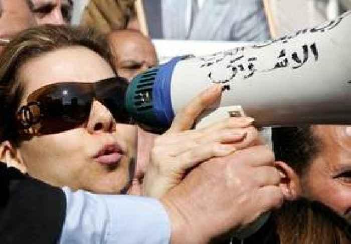 'Iraq pressuring Jordan to extradite Saddam's daughter'
