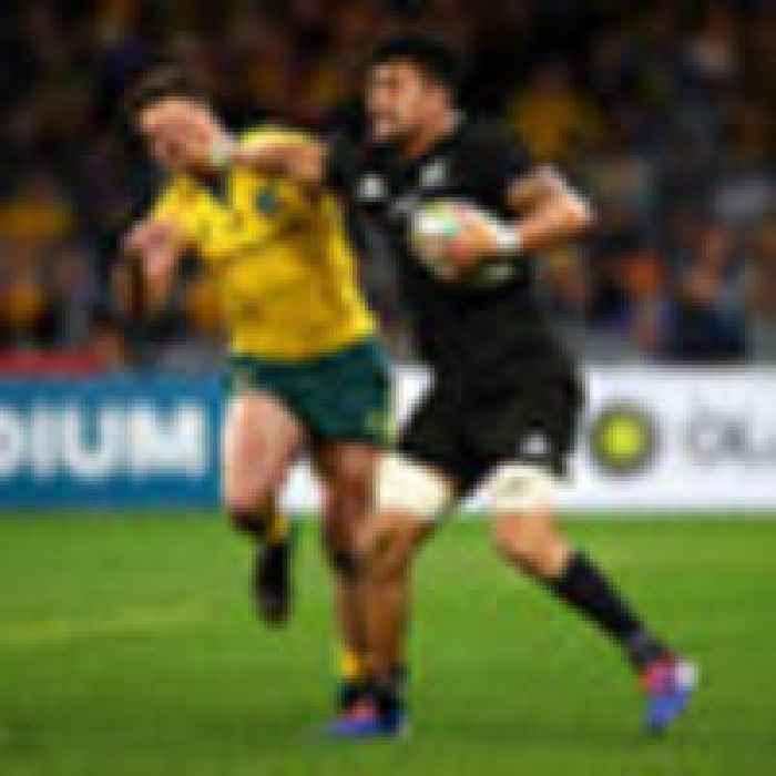 Rugby: All you need to know ahead of the second Bledisloe Cup test between the All Blacks and the Wallabies