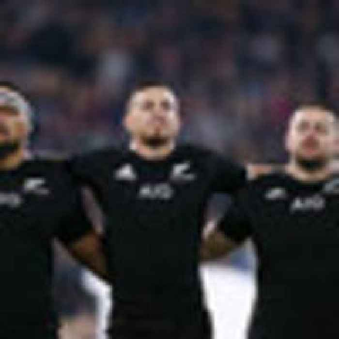 Bledisloe Cup rugby: Fans question why Sonny Bill Williams refused to sing national anthem before All Blacks win over Wallabies