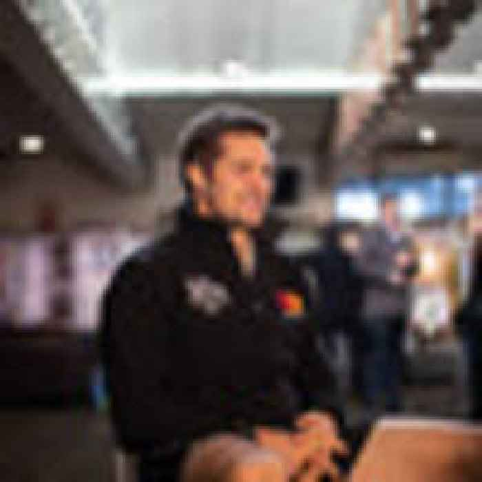 Former All Blacks captain Richie McCaw: Wallabies test at Eden Park an opportunity for wounded All Blacks