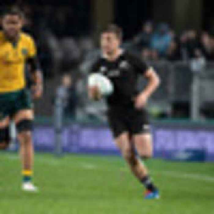 Bledisloe Cup rugby: Victorious Steve Hansen and All Blacks back on top where it really counts
