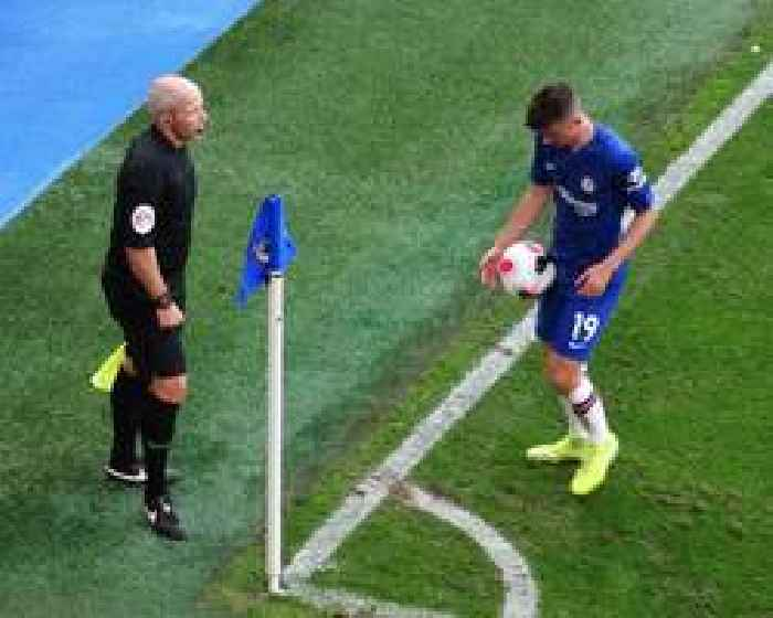Abraham and Mount part of new era at Chelsea?