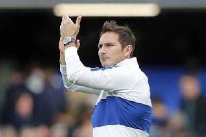 Lampard hails Chelsea young guns but wants finishing improvements