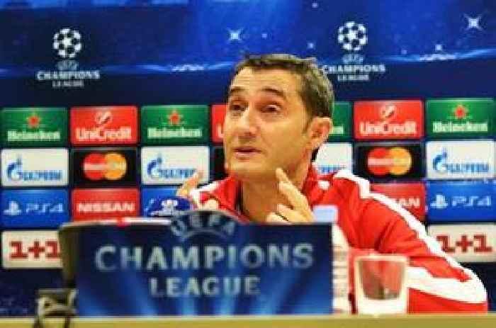 It was an important day for him – Valverde hails Griezmann after brace