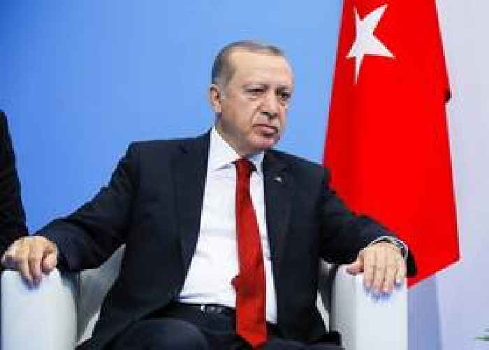 Ahead of meeting, Turkey expects Russia to help rein in Syrian forces