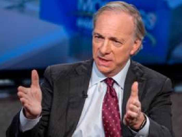 Ray Dalio sees 'serious problems' stemming from the next recession. Here's why he warns even the Fed might be powerless to save the economy.