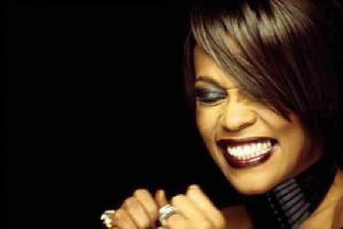 Whitney Houston Hologram Tour Confirmed