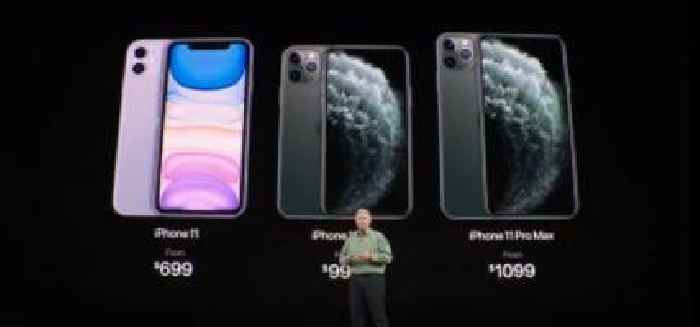 Here are the biggest differences between Apple's new ...