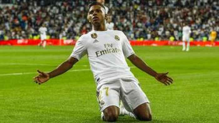 Real Madrid vs Club Brugge: 7 Key Facts & Stats to Impress ...